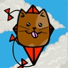 Kitty Kites - The Adventures of a Fat Cat