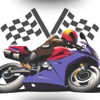 Motorcycle Racing challenge : Motocross Fun race simulator & Insane Speed Biking Lite