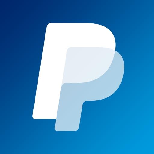 PayPal � Einfach Geld senden und Konto verwalten App Icon