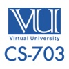 CS703 - Advanced Operating Systems operating system software