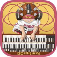 Pocket Organ C3B3 Icon