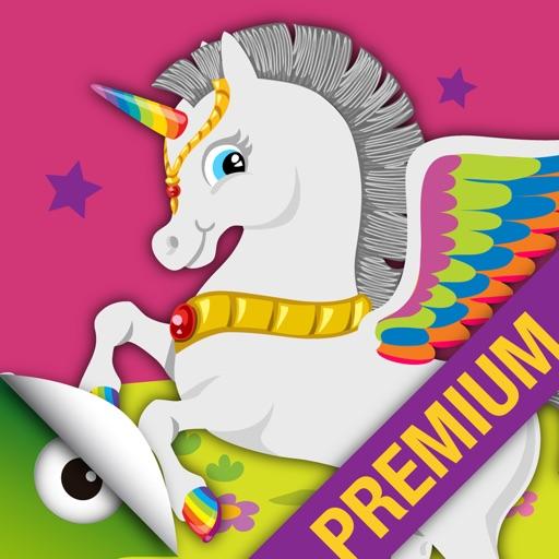 Planeta Unicornio Juegos Y Actividades Sobre Unicornios Para Ninas