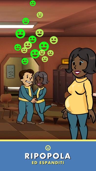 Screenshot of Fallout Shelter5