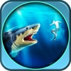 Hungry & Angry Shark Hunt Simulator Under-Water