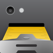 EasyMeasure - Measure with your Camera! icon