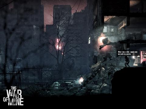 This War of Mine screenshot 2