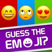 Guess the Emoji - Emoticon Pic Puzzle Quiz Game  hacken