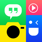 Photo Grid - Collage Maker & FX Editor icon