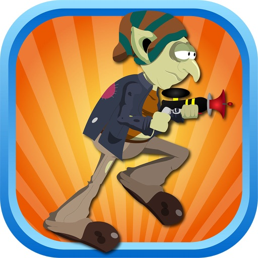 City Trolls Rush: Rescue in Despicable Crime Subway iOS App
