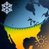 WeatherMaps - Swipe Through The Latest Model Runs