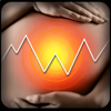 Birth Contraction Timer - Calculate, monitor and and track your labor contractions