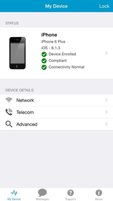 Iphone airwatch hack