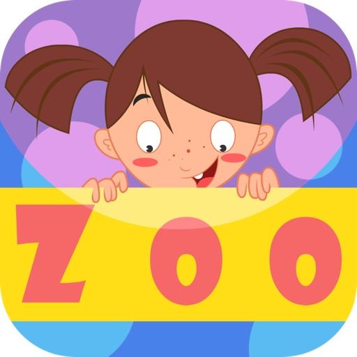 Special Happy Zoo iOS App