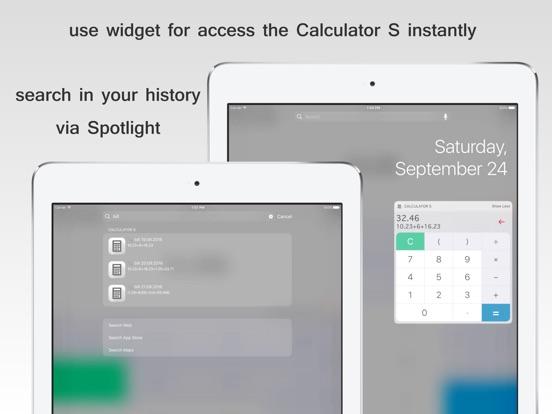 бесплатный Калькулятор S Скриншоты11