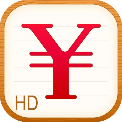 随手记(标准版) for iPad【理财工具】