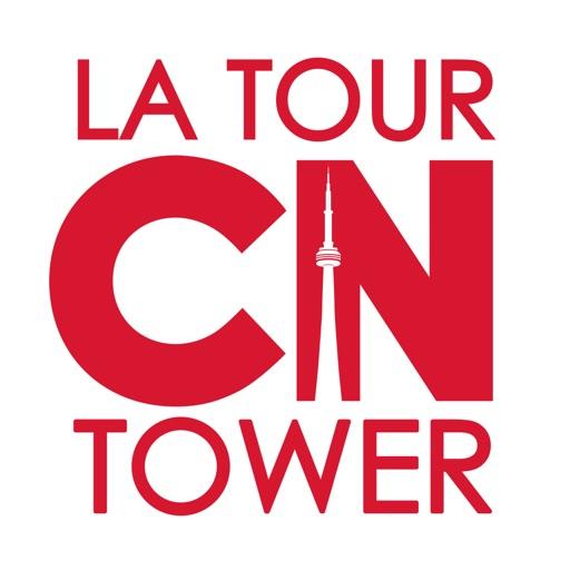CN Tower Experience iOS App