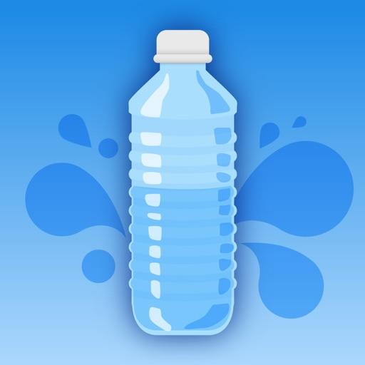 Bottle Flip 2k16: Hardest Game Ever Free iOS App