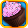 Awesome Ice Cream Cupcake Maker - Baking Dessert