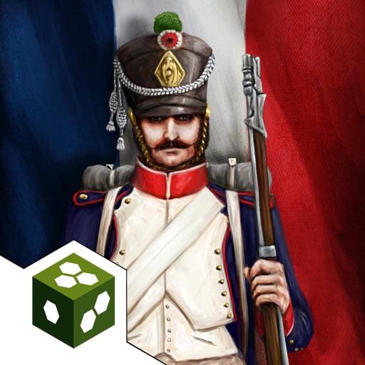 Peninsular War Battles iOS App