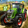 Farming Pro Simulator 2017 : Roaring Machines !