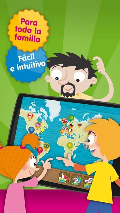 Planeta Geo  Juegos Geografa para Nios Aprender en el App Store