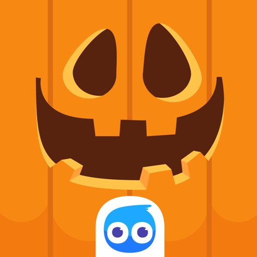 Spooky Lab - Creative halloween game for kids