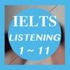 Cambridge IELTS Listening Practice