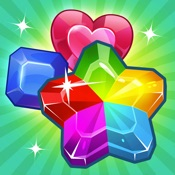 Addictive Gem Match Mania Best Jewel amp Candy Swap Gems Hack – Android and iOS