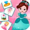 Princesses game for girls - Brain training