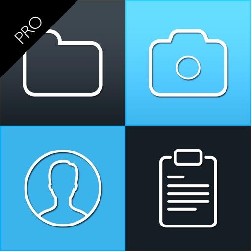 Secret Folder Pro ( protect your data )