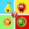 Fruit Photo Quiz - Guess the Delicious Fruits from Around the Globe