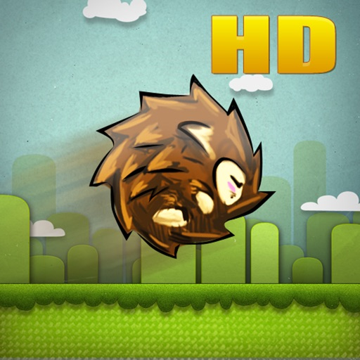 Hedgehog Adventure: Jumping and Running Free Game App - Fun Run Games For Family Adult's & Boy's & Girl's & Kid's Hedgehog Challenge iOS App