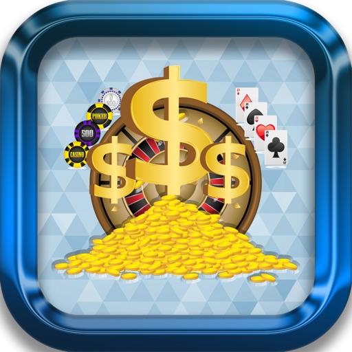 Buffalo Slot Machine: VIP Deluxe Slot iOS App
