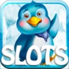 Penguin Slots - Best Fun Vegas Casino Game