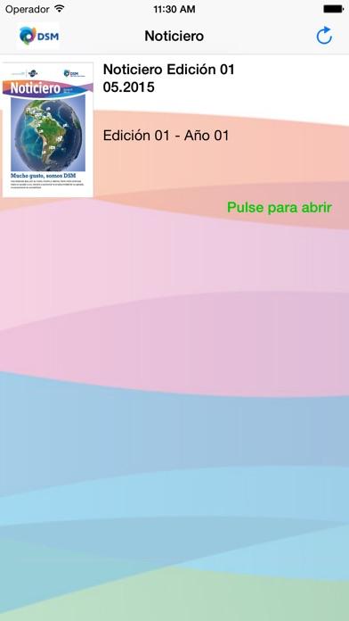 download Noticiero DSM apps 1