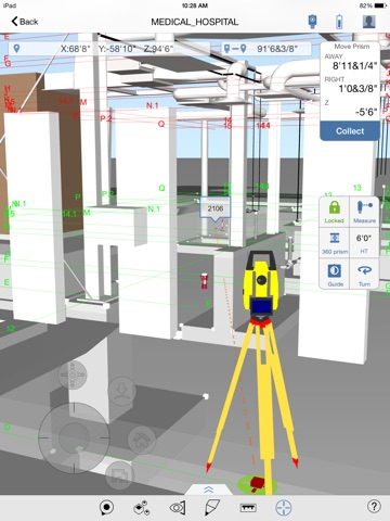 BIM 360 Layout screenshot 1