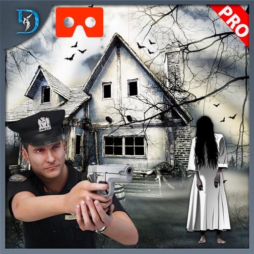 VR Murder Crime investigation: Dark Jungle Pro iOS App