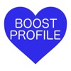Boost Profile - Get Likes and Followers for Facebook private account