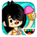Toca Life: Vacation App Icon Artwork