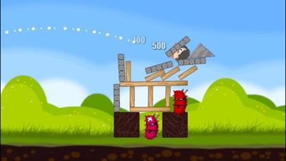 AAAAaAAAAaaaaAA! Angry Ninjas Screenshots