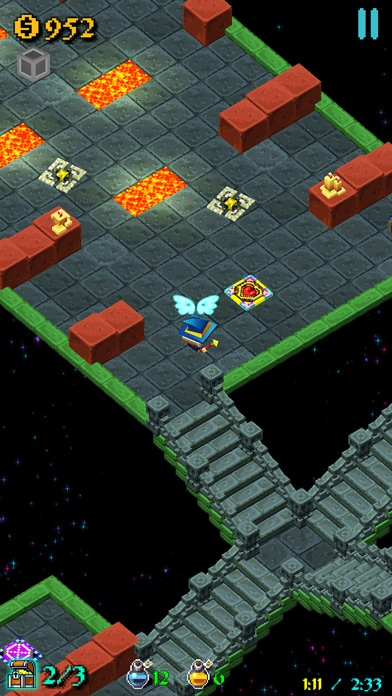 Out The Labyrinth Screenshot