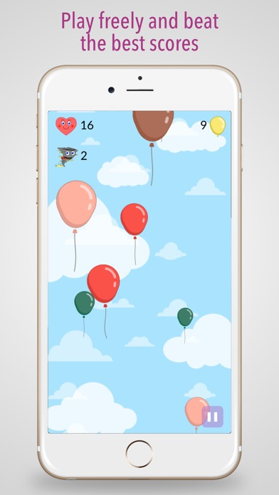 Ishihara App Screenshot 5