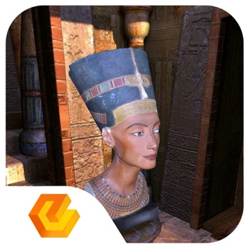 Nefertiti VR for iPhone