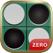 リバーシZERO - 超強力AI搭載!2人対戦できる定番 ゲーム