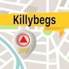 Killybegs 離線地圖導航和指南