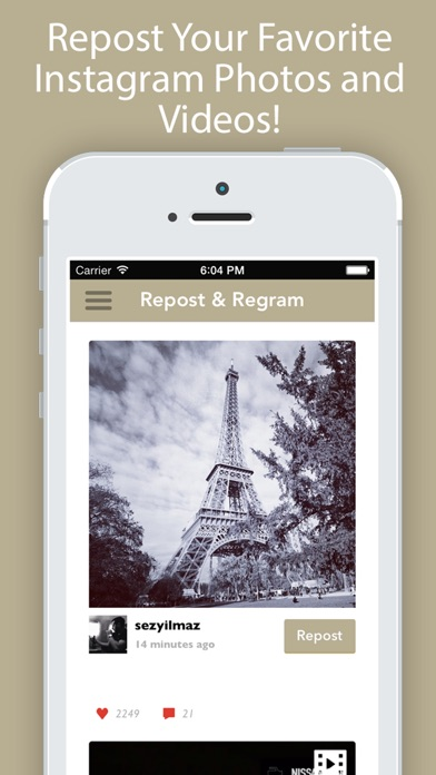 download Repost It Pro for Instagram apps 2