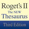 Roget's II: 新類語辞典