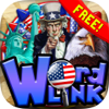 Words Link : America for American Search Puzzle Game Free with Friends Wiki