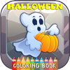 Halloween Coloring Book Free For Kids And Toddlers Wiki