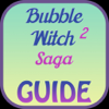 Guide for Bubble Witch Saga 2 - All New Levels,Video,Full Walkthrough,Tips